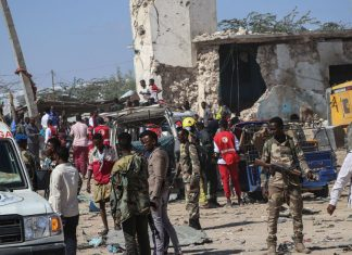 What we know about the deadly car bombing in Mogadishu