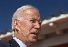 Joe Biden explains why he'd defy a subpoena to testify in the Senate impeachment trial