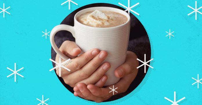 The best things to eat and drink to fight wintertime dread