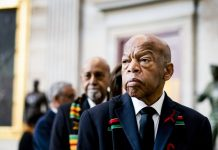 Civil rights icon Rep. John Lewis has stage 4 pancreatic cancer