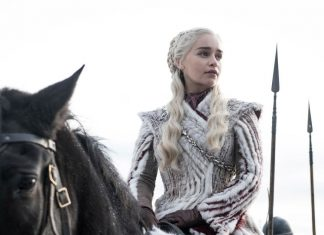 Game of Thrones' final season told flattering lies about wanting power