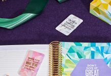 Crush Your 2020 Goals With This Bestselling Planner