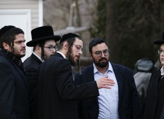 Vox Sentences: An anti-Semitic attack at Hanukkah
