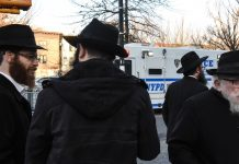 The conspiracy theories behind the anti-Semitic violence in New York