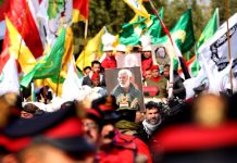 Iraqi Parliament approves a resolution on expelling US troops after Soleimani killing