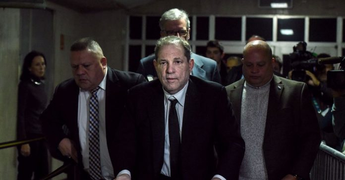 The stakes of Harvey Weinstein's trial, explained