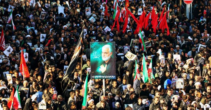 How Iran sees Soleimani's killing