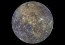 Start Preparing: Here's When Mercury Will Be In Retrograde In 2020