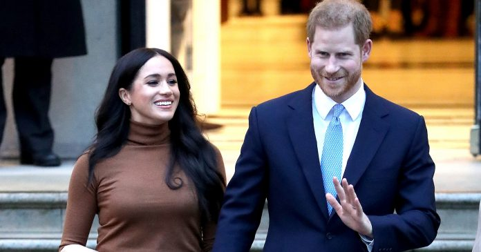 Meghan Markle Reinvents Monochrome With The Chicest All-Brown Outfit Ever
