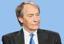 Charlie Rose Admits To Inappropriate Workplace Relationships