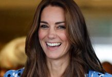 A Brief History Of Kate Middleton's Most Iconic Hairstyles