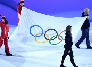 Why you might not see any athletes protest at this summer's Olympics
