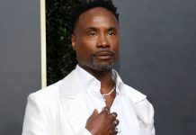 """Billy Porter Was Told He Wasn't """"Masculine Enough"""" As A Child"""