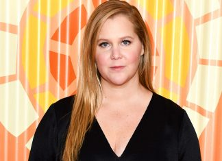 Amy Schumer Is A Week Into IVF, Instagram Post Reveals
