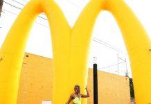 """How fast food """"became black"""""""