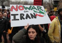Vox Sentences: On Iran, a resolute House