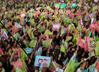Taiwanese President Tsai Ing-wen, an opponent of Beijing, has won reelection