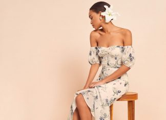 The Newest Additions to Reformation's Wedding Line Are Here, & We Want Everything