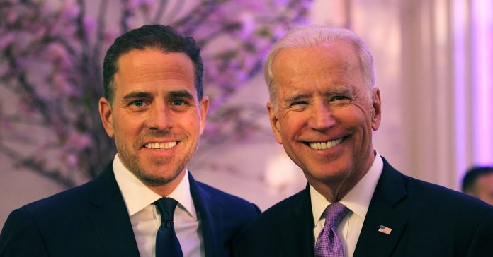 Russians reportedly hacked Burisma, the Ukrainian gas company tied to Hunter Biden