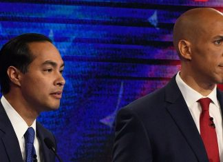Without Cory Booker, The 2020 Presidential Race Just Became Very White