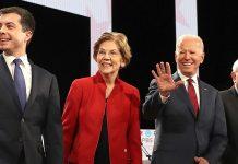 Liz Vs. Bernie: Everything That Happened In The January Democratic Debate