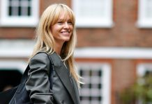 Why Bangs Are The Ultimate Long-Hair Accessory