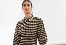 29 Long-Sleeve Midi Dresses For Your Winter Wardrobe Consideration