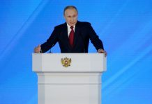 The Russian government's dramatic shake-up, briefly explained
