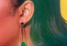 I Got L.A.'s Trendy Forward Helix Piercing — & Here's How It Looks