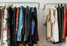 You Can Now Calculate The Environmental Impact Of Your Own Closet