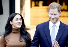 "Prince Harry and Meghan Markle are giving up their ""royal highness"" titles"