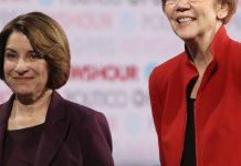 Warren & Klobuchar 2020? This Unprecedented Endorsement Was Not What Democrats Expected