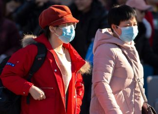 A Deadly Coronavirus Is Spreading In China, But What Exactly Is It?