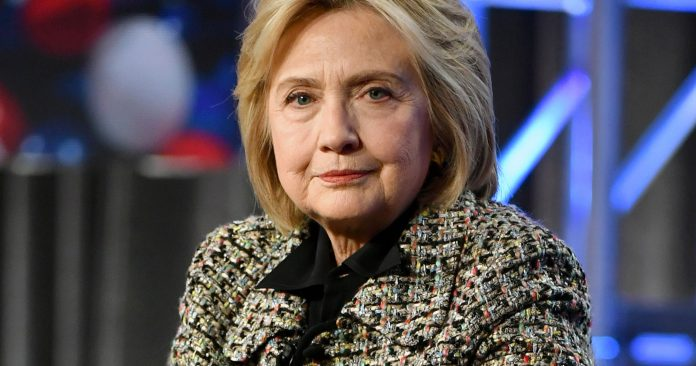 Hillary Clinton Has Some Words For Bernie Sanders In Her New Documentary
