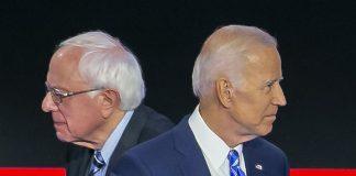 The Bernie-Biden clash over Social Security, explained