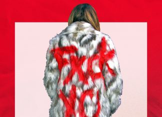 Fur Might Finally Be Cancelled — But Red Paint Didn't Do It