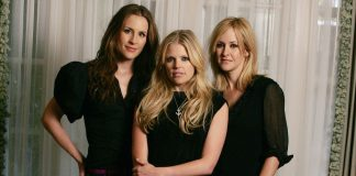 The Dixie Chicks Were Cancelled For Criticizing The President. Now, They're Heroes.