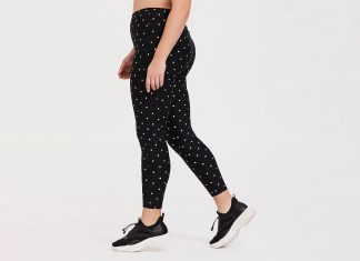 Cheap Workout Leggings That Look Like A Million Bucks