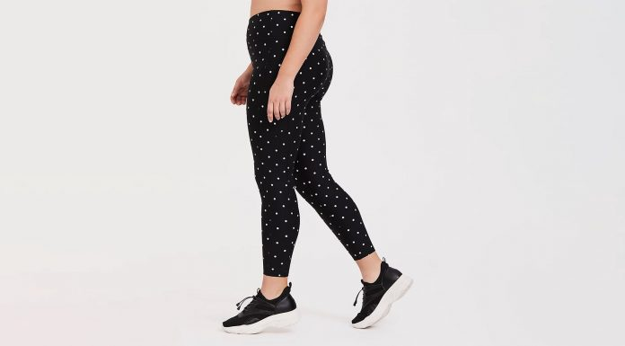 Cheap Workout Leggings That Look Like A Million Bucks