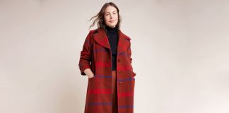 Layer Up For A Song With These Marked-Down Winter Coats