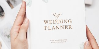 24 Books That Make Wedding Planning Feel Effortless