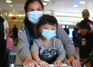 Wuhan coronavirus outbreak: News and updates
