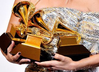 The Grammys Are Imploding — & You Can Do Something To Change The System