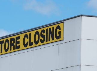 Why Are So Many Stores Closing In 2020? The Retail Industry's Downward Spiral