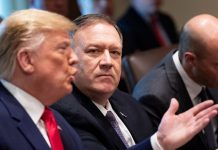State Department bans NPR reporter from traveling with Pompeo after testy interview