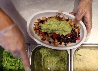 Chipotle Was Fined For 13,253 Child Labor Violations — But Is That Really Enough?