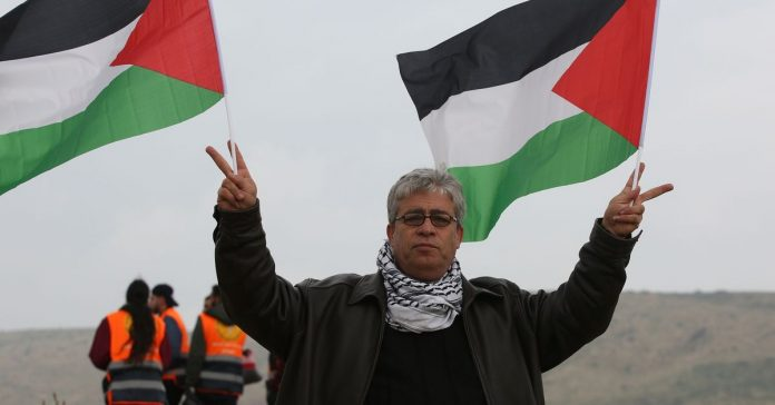 What will Palestinians do now?