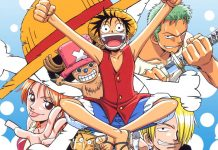Netflix is turning One Piece, one of the biggest comics ever, into a live-action show