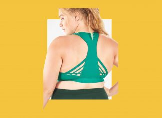 The Best Padded Sports Bras You Can Buy