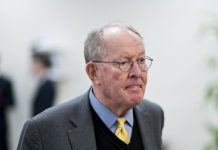 Lamar Alexander, a key GOP swing vote, will vote against witnesses in the impeachment trial